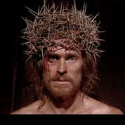 HUFF: THE LAST TEMPTATION OF CHRIST - 8/6 KL. 19:00