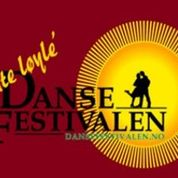 - AVLYST - Dansefestivalen i Sel 2020 - Gjennomgangs billett Torsdag -