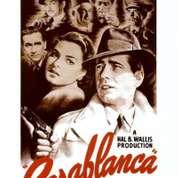 Sølvberget cinematek: Casablanca