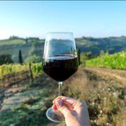 Mathallens vinklubb: Toscana