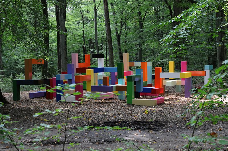 Jacob Dahlgrens fargerike kunst