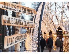 Jul i Vinterland