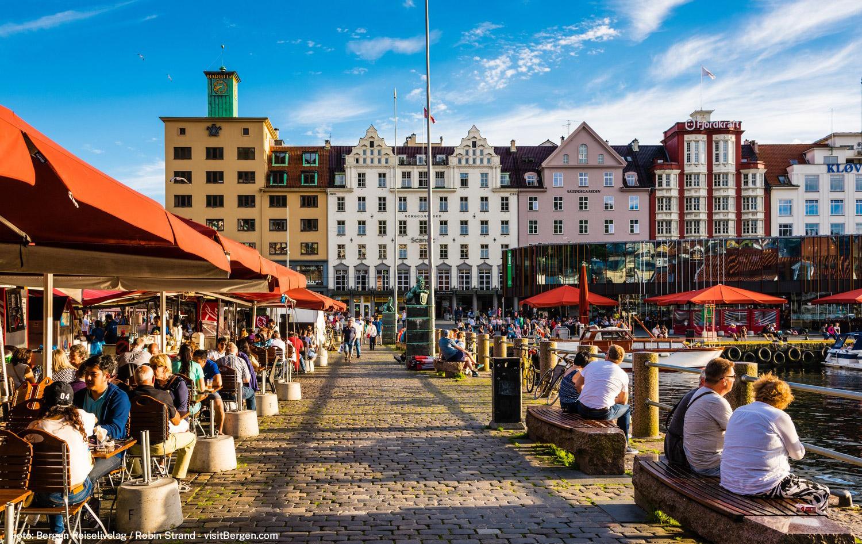 Bergen Reiselivslag / Robin Strand - visitBergen.com