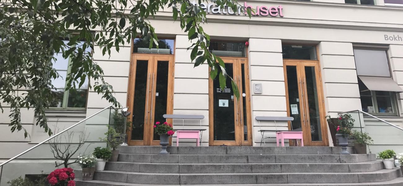 Litteraturhuset i Oslo