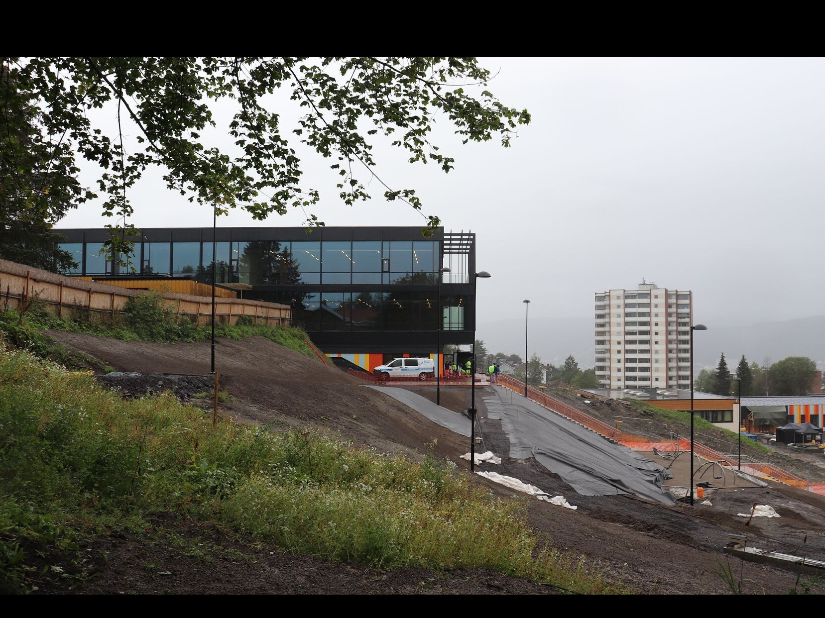 Drammensbiblioteket avd Arena Fjell