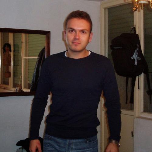 Petar Gusić