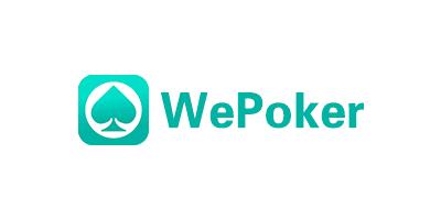We poker