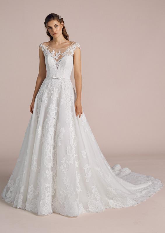 San Patrick - La Sposa - Bienal - menyasszonyi ruha