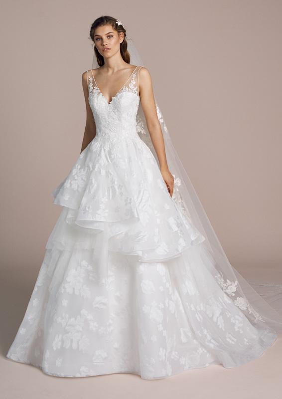 San Patrick - La Sposa - Bedford - menyasszonyi ruha