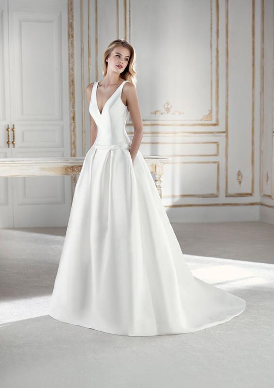 San Patrick - La Sposa - Prado - menyasszonyi ruha