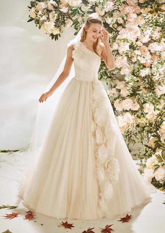San Patrick - La Sposa - Boronia menyasszonyi ruha