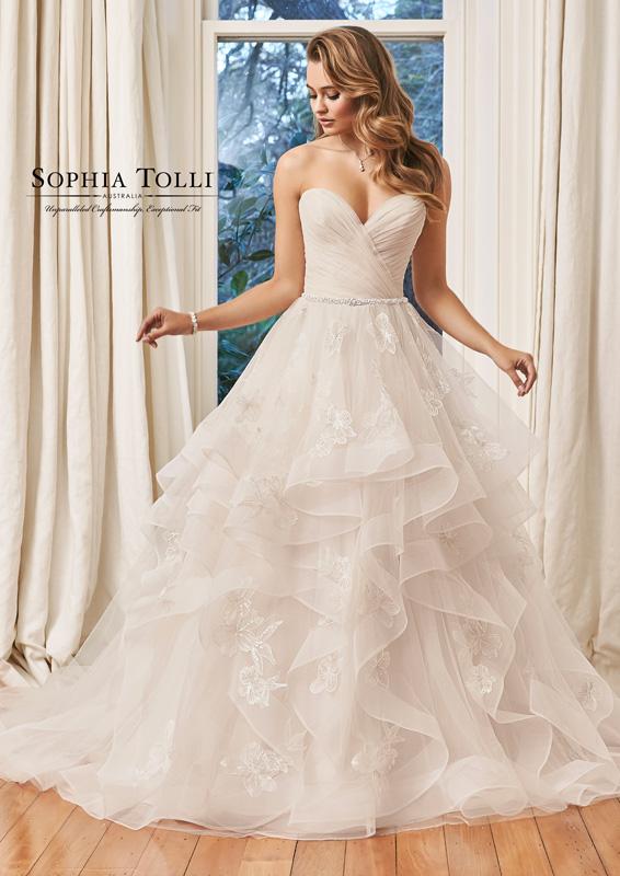 Sophia Tolli -  Rylee