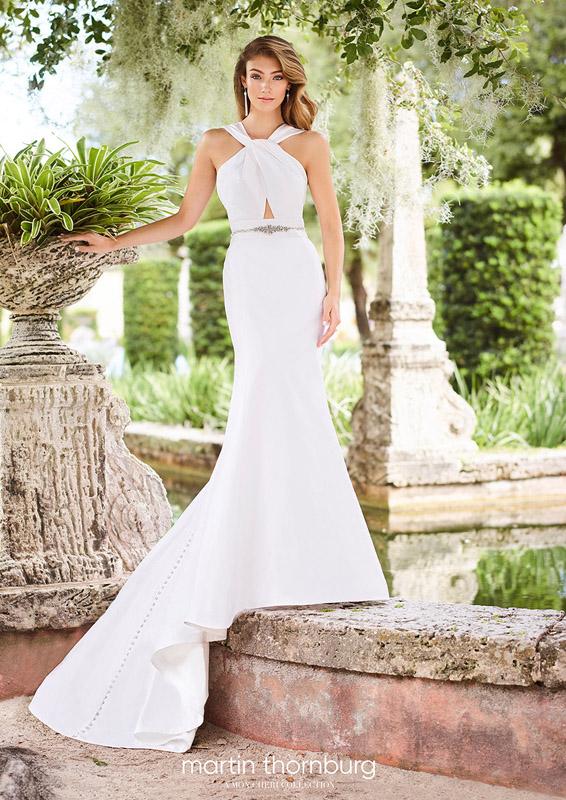 Martin Thornburg - Tess Marie - menyasszonyi ruha
