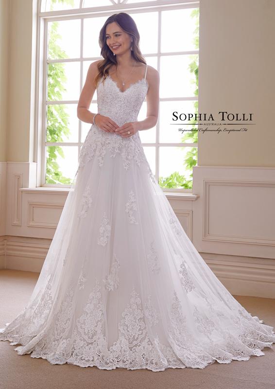 Sophia Tolli - Ametyst