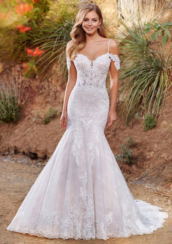 Martin Thornburg - Cambria – menyasszonyi ruha