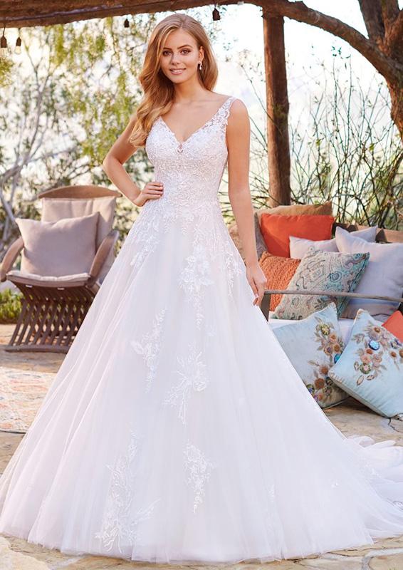 Martin Thornburg - Cantara – menyasszonyi ruha