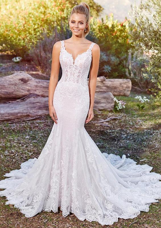 Martin Thornburg - Lome – menyasszonyi ruha