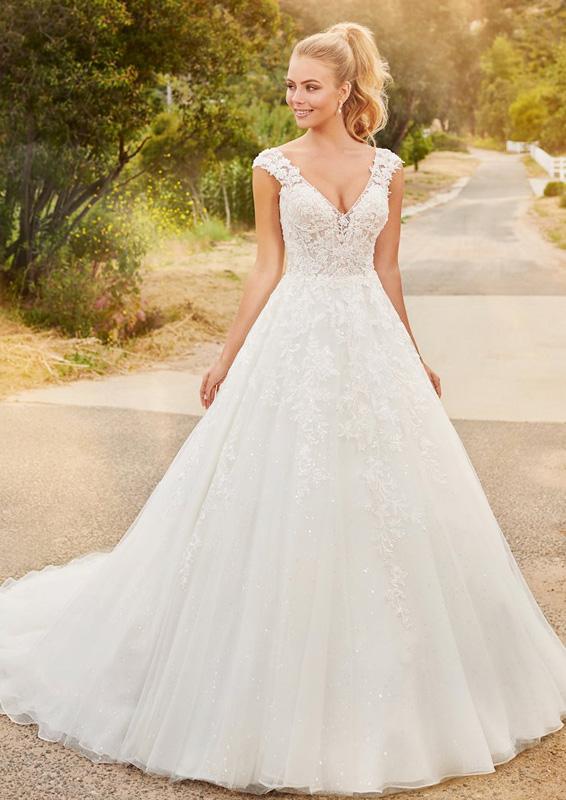 Martin Thornburg - Marlee – menyasszonyi ruha