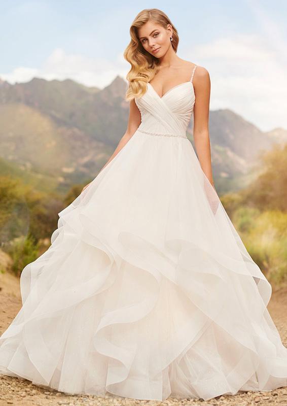 Martin Thornburg - Monroe – menyasszonyi ruha