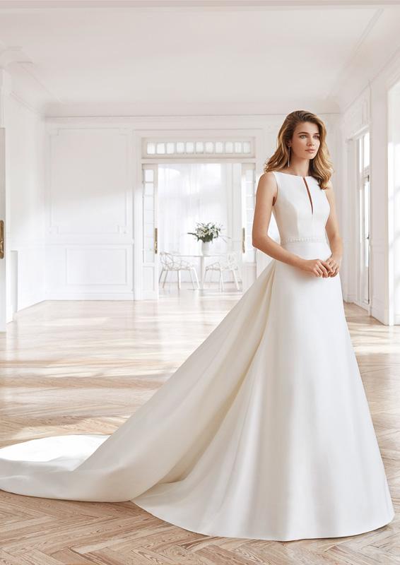 Rosa Clará - Aire Barcelona – Nusse – menyasszonyi ruha