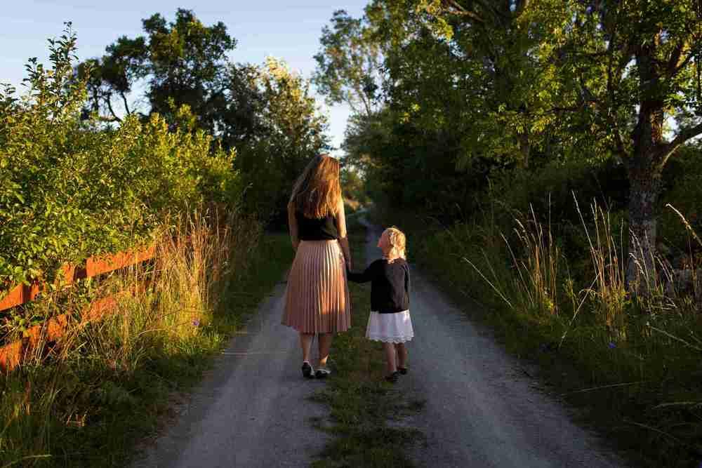 7.母子分離の練習はお家の人にとっても準備になる