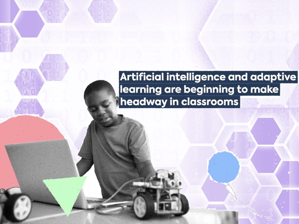 Equal Access, Digital Learning, Artificial Intelligence
