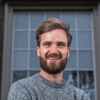 Axel Dekker profile image