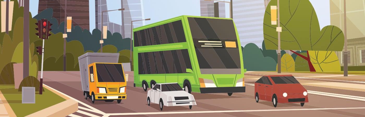 Conoce la nueva Ley de Movilidad, Transporte y Tránsito