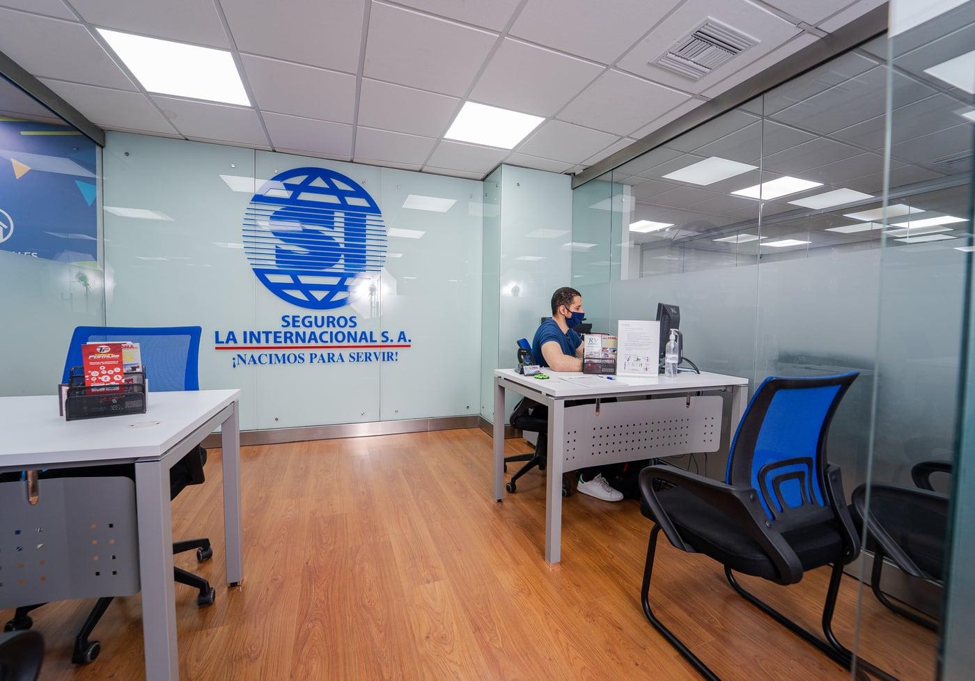 Foto de nuestras instalaciones | L49G3GKcma3NFq5394Slf7ivK