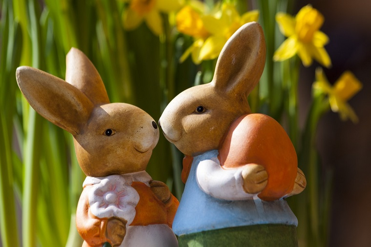 Easter songs for families