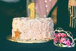 Princess Party Themes for your Daughters 1st Birthday