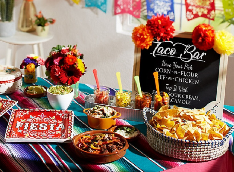 cinco de mayo tacos, cinco de mayo menu, cinco de mayo idea, cinco de mayo party