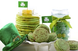 7 Simple St. Patrick's Day Snacks Your Kids Will Love