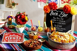Cinco de Mayo Menu Ideas for Your Party