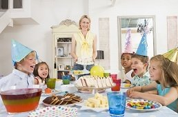 10 Kid-Friendly Foods to Serve at Your Little One's Birthday Celebration