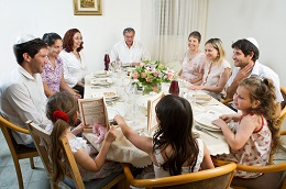 How to Celebrate Passover | Family Guide to a Happy Passover (Pesach) in 2018
