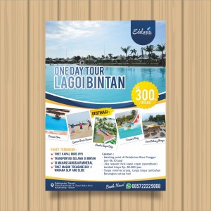 One Day Tour Lagoi Bintan
