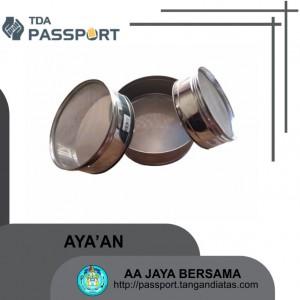Aya'an Sedang