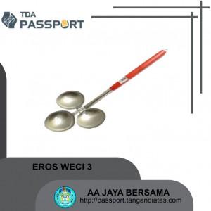 Eros Weci 3