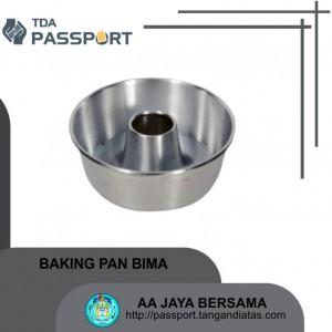 Loyang Baking Pan Bima  28 cm