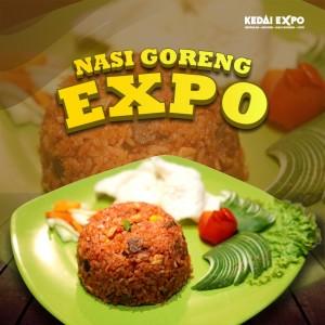 Nasi Goreng Expo