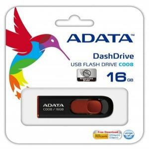 Flashdisk ADATA USB 3.0 32GB