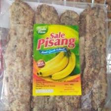Sale Pisang
