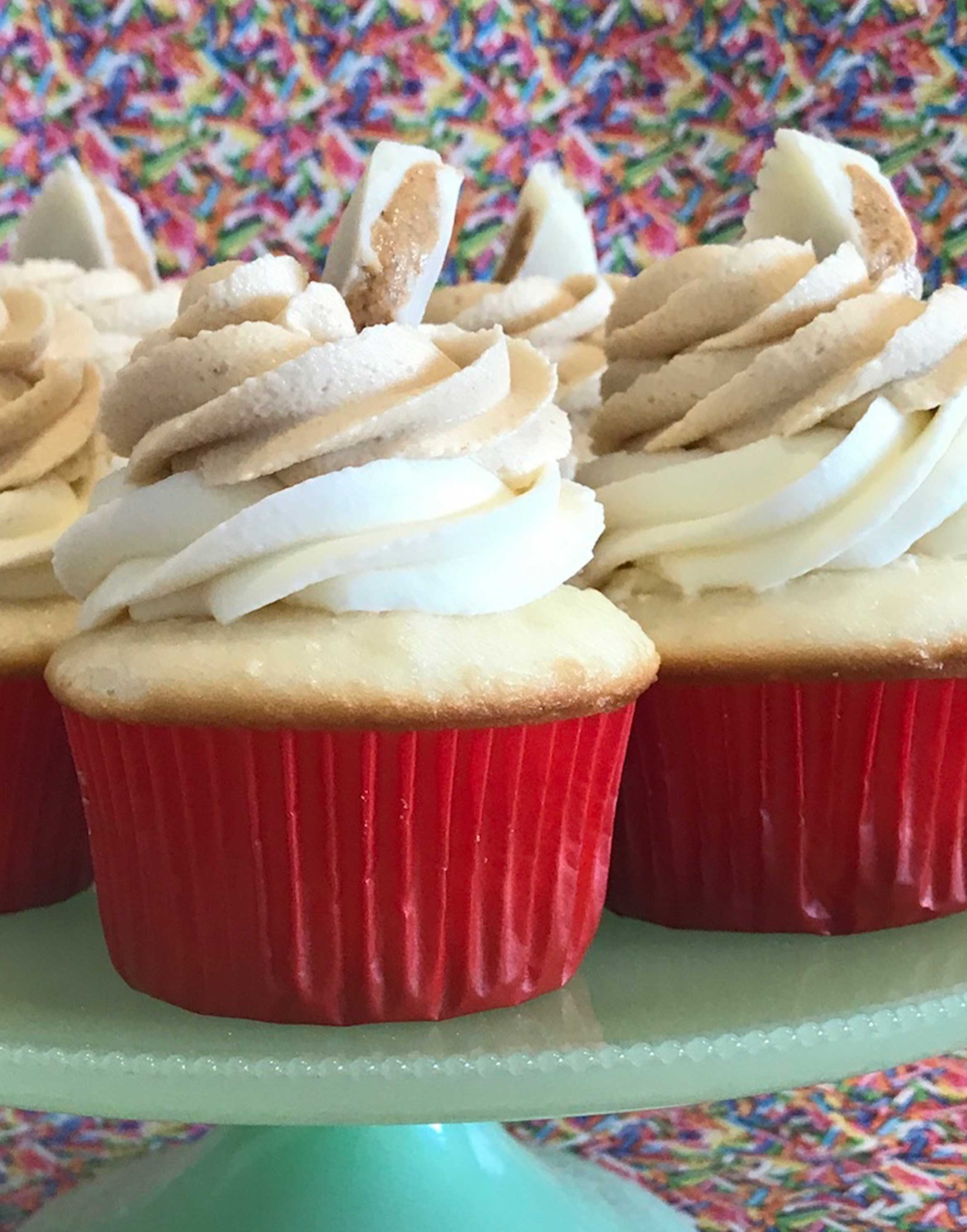 Order Treats by Jess - White Choco Reeses Cups