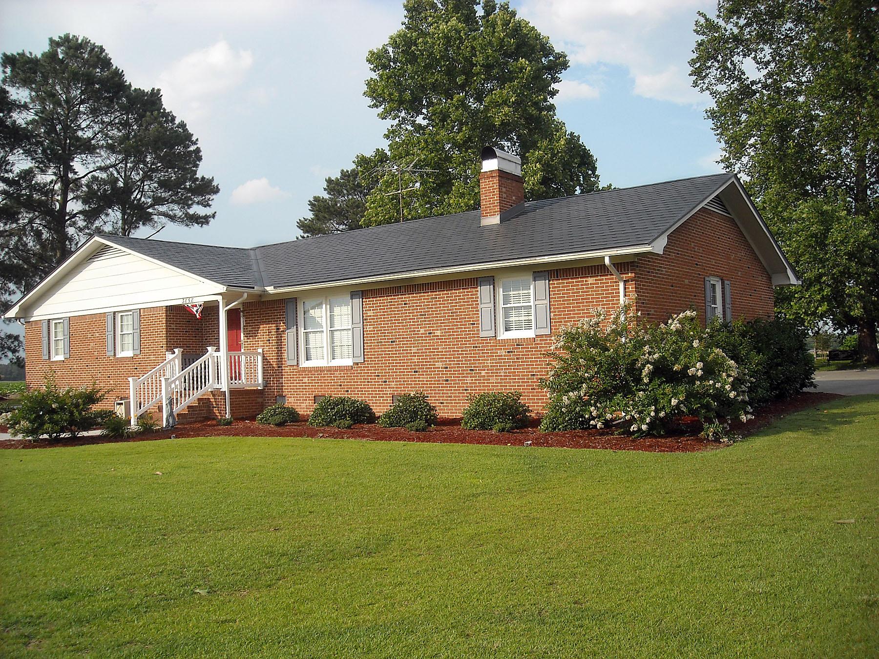 Roseboro NC  Interlock Metal Roof