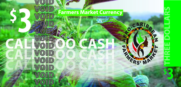 Afro-Caribbean Farmers' Market