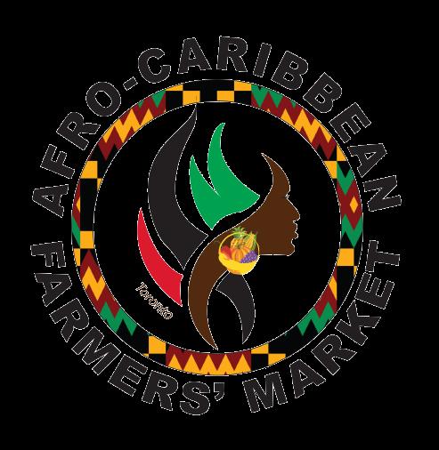 Afro-Caribbean Farmers' Market - logo