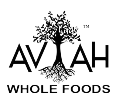 Aviah Whole Foods logo