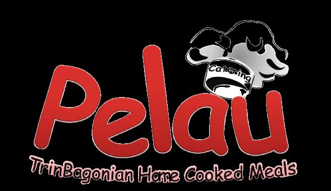 Pelau Catering logo