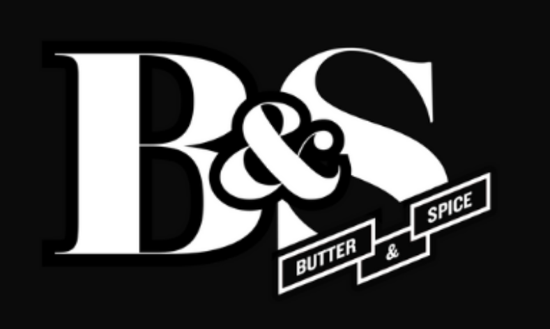 Butter and Spice logo